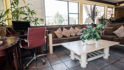 Econo Lodge Downtown - Albuquerque - Business centre