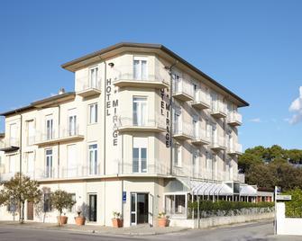 Hotel Mirage Versilia - Pietrasanta - Bâtiment