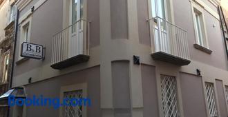 B&B Cerasarella - Vibo Valentia - Edificio