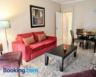 Vredenburg Boutique Lodge - Vredenburg - Sala de estar