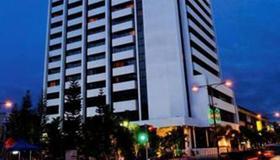 海景酒店 - 古晉 - 古晉 - 建築