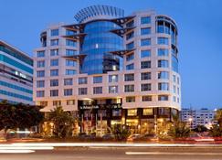 Le Palace D Anfa - Casablanca - Building