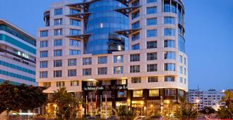 Le Palace d'Anfa - Casablanca - Building