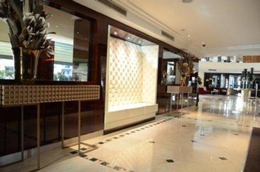 Le Palace D Anfa - Casablanca - Lobby