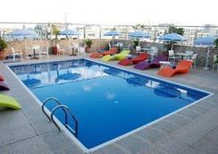 Le Palace D Anfa - Casablanca - Pool