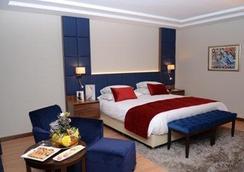 Le Palace D Anfa - Casablanca - Bedroom