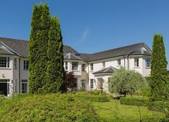 Nuremore Hotel And Country Club - Carrickmacross - Building