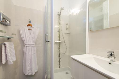 Best Western Le Vinci Loire Valley - Amboise - Bathroom