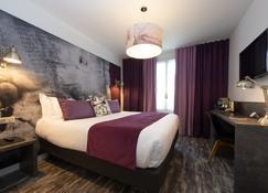 Best Western Le Vinci Loire Valley - Amboise - Habitación