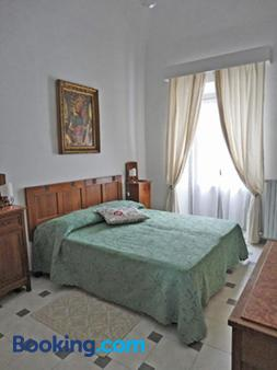 Il Palazzo - Scanno - Bedroom