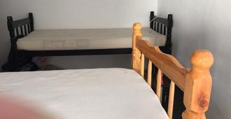 Hostel Os Pampas Balneario - Balneario Camboriú - Habitación