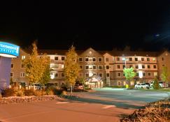 Staybridge Suites East Stroudsburg - Poconos - East Stroudsburg - Edifício