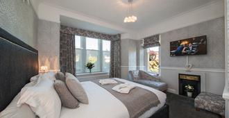 The Coppice Guest House - Windermere - Schlafzimmer
