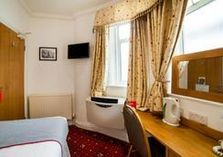 OYO Anchor Hotel - London - Tiện nghi trong phòng