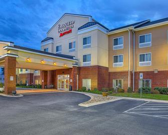 Fairfield Inn & Suites Cookeville - Cookeville - Building