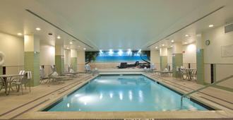 SpringHill Suites by Marriott Chicago O'Hare - Rosemont - Pool