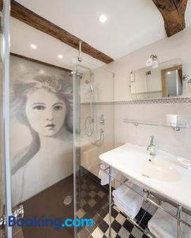 Boutique - Hotel Adara - Lindau (Bavaria) - Bathroom