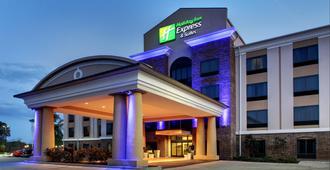 Holiday Inn Express & Suites Natchez South - Natchez - Edificio