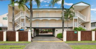 Cairns City Sheridan - Cairns - Building