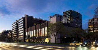 Pullman Melbourne Albert Park - Melbourne - Edificio