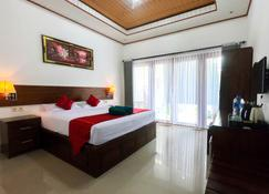Chillhouse Lembongan - Nusa Penida - Bedroom