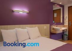 Go Inn Vitoria - Vitória - Bedroom