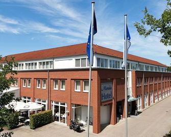 Morada Hotel Gifhorn - Gifhorn - Building