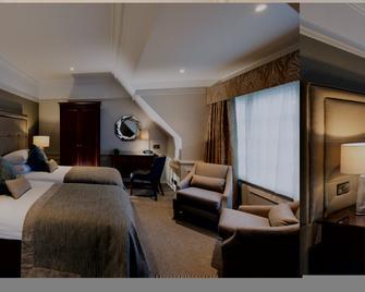 Piersland House - Troon - Schlafzimmer