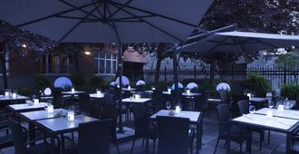 Le Saint Sulpice - Montreal - Restaurant