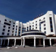Park Inn by Radisson Ekaterinburg