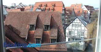 Hotel Schmales Haus - Ulm - Gebouw