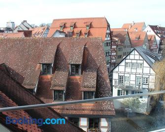Hotel Schmales Haus - Ulm - Building