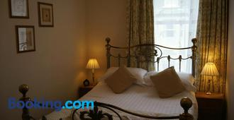 Elm Tree Lodge - Keswick - Bedroom