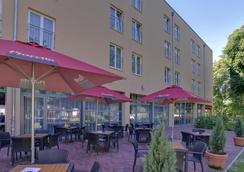 Best Western Plaza Hotel Hamburg - Hamburg - Toà nhà