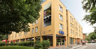 Best Western Plaza Hotel Hamburg - Hampuri