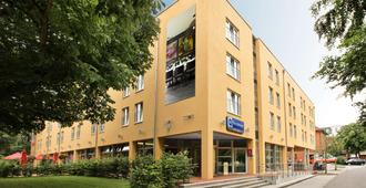 Best Western Plaza Hotel Hamburg - המבורג