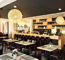 阿梅迪亞漢堡貝斯特韋斯特酒店 - 漢堡