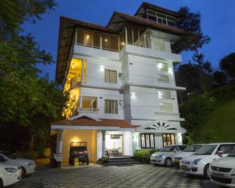 Dream Catcher Plantation Resort - Munnar - Κτίριο