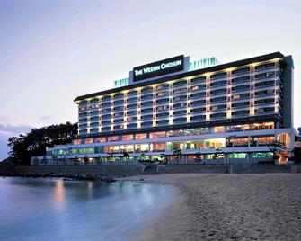 The Westin Chosun, Busan - Busan - Building
