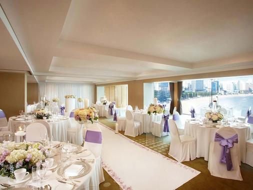 The Westin Chosun, Busan - Busan - Banquet hall