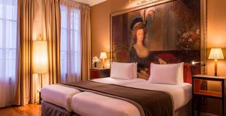 Hotel Le Walt - Paris - Soverom