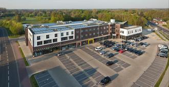 Kedi Hotel Papenburg - Papenburgo - Edificio