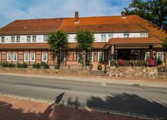 Hotel Acht Linden - Egestorf - Bangunan