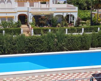 Casa Alana Cinnamon Beach House - Ayamonte - Pool