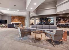 Delta Hotels by Marriott Fargo - Fargo - Lounge