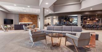 Delta Hotels by Marriott Fargo - פארגו - טרקלין