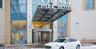 Принц Парк Отель - Москва - Здание