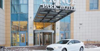 Prince Park Hotel - Moskva