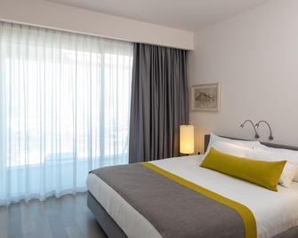 Herods Herzliya - Herzliya - Bedroom