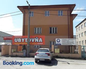 Ubytovna Tavros - Жиліна - Building